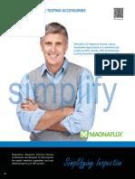 MPI Accessories-Magnaflux Catalogue