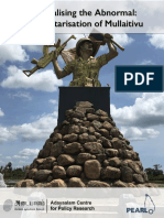 Normalising-the-Abnormal-The-Militarisation-of-Mullaitivu.pdf