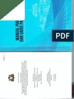 0 Manual Piawaian Dan Garis Panduan Perancangan Negeri Johor Isi Kandungan SV