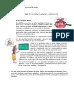 Exercícios 2 - Papel Do Marketing Na Empresa e Na Economia