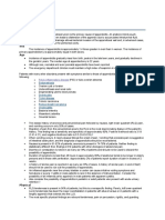 PID Differentials