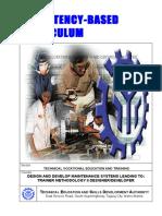 CBC-TM 2 Design and Develop Maintenance Systems