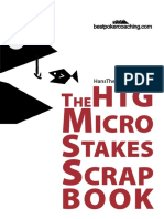 The HansTheGreat ScrapBook Micro Stakes v2