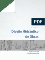 Diseño de Obras Hidraulicas
