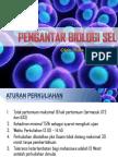 Pengantar Biologi Sel
