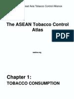 Tobacco Control Atlas