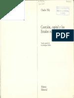 02_Tilly_Coerción, Capital y Los Estados Europeos, 990-1990