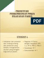 Presentasi POKJA PP