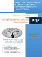Monografia Oficial Carhuamaca