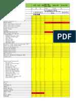 教室軟體清單