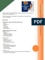 olivia day resume 2017 september
