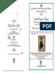 2017 19 20 Oct Vespers St Gerasimos of Kephalonia