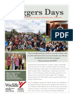 Driggers Days, October 2017