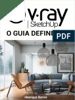 V Ray for SketchUp O Guia Definitivo.pt.Es.pdf ESPAÑOL