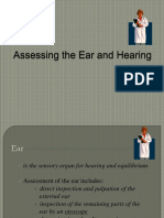 Assessing the Ear and Hearing.pptx