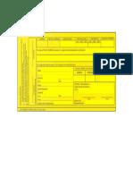 Letra de Cambio Perú.llenado Automatico Descargar