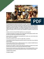 Historia Panaca