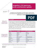 170725 GSA Spectrum Networks and Devices Update July 2017