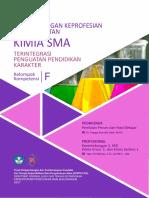 Modul Pkb Kimia Sma 2017 Kk f
