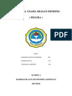 Contoh Proposal usaha Kerudung muslimah.docx