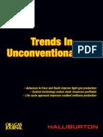 Trends Halliburton UCGR