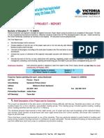 abed year 2 acp - report 2015 portfolio