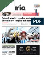 033. Geuria aldizkaria - 2017 urria