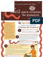 Spanish - Easy Guide to Worm Farming