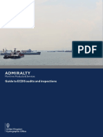 ECDIS Audits and Inspections