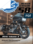 Ss Cycle Dealer Catalog 2016
