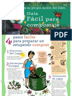 Spanish - Easy Guide to Composting