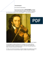 Cei mai buni violoniști din toate timpurile.doc