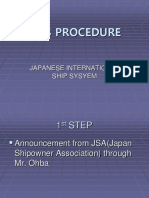 Jiss Procedure