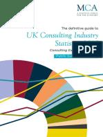 MCA 2016 Annual Industry Report - Summary Version