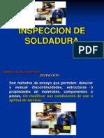 Inspeccion Soldadura
