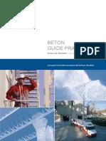 Béton Guide Pratique 2012 2014