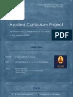 acp presentation