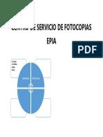 Centro de Servicio de Fotocopias