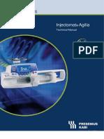 Injectomat Agilia Technical Manual Eng
