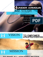 214502041 Under Armour Case Study Analysis (1)