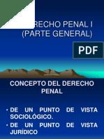 Derecho Penal i General Todas Las Sesiones