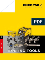 E414e Bolting Tools - Europe