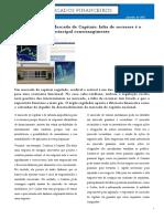 Mercado de Capitais e Supervisão-modelo
