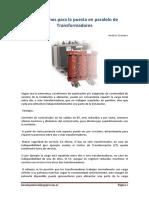 Condiciones para la puesta en paralelo de transformadores.pdf
