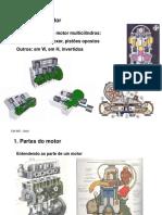 EM865 Parte 1b Partes de Um Motor