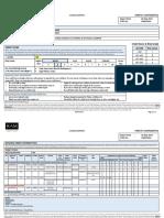 Personal Credit Report PLUS (PCRP) Sample