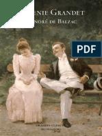 Eugenie Grandet - Honore de Balzac 1