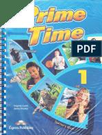 1evans Virginia Dooley Jenny Prime Time 1 Teacher s Book