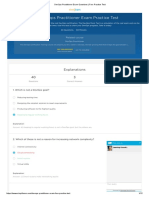 DevOps Practitioner Exam Questions _ Free Practice Test