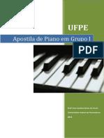 Piano Em Grupo